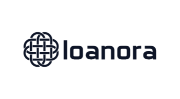Logo for Loanora.com