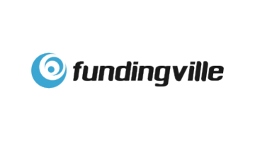 Logo for Fundingville.com