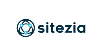 Logo for Sitezia.com