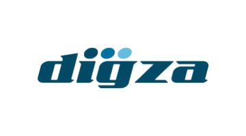 Logo for Digza.com