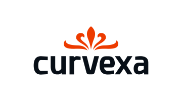 Logo for Curvexa.com