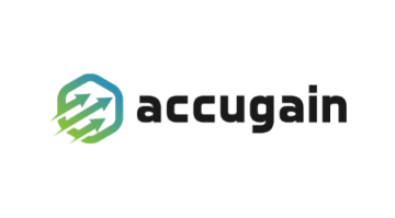 Logo for Accugain.com