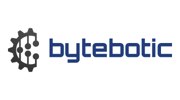 Logo for Bytebotic.com