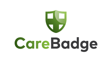 Logo for Carebadge.com