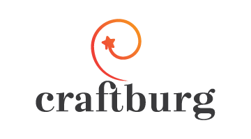 Logo for Craftburg.com