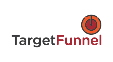 Logo for Targetfunnel.com