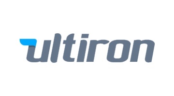 Logo for Ultiron.com