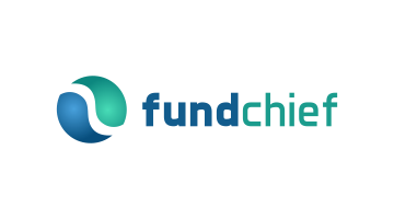 Logo for Fundchief.com