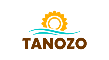 Logo for Tanozo.com