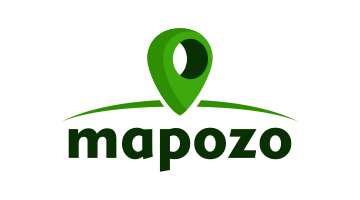 Logo for Mapozo.com