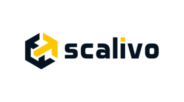 Logo for Scalivo.com
