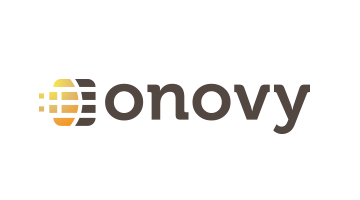 Logo for Onovy.com