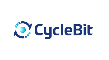 Logo for Cyclebit.com