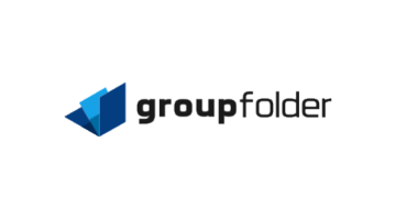 Logo for Groupfolder.com