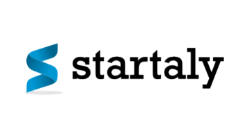 Logo for Startaly.com