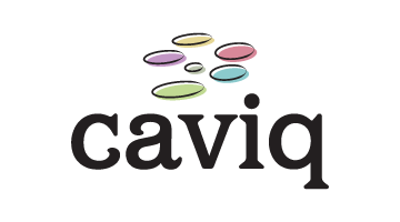 Logo for Caviq.com