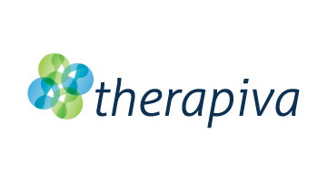 Logo for Therapiva.com