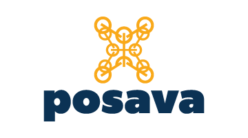 Logo for Posava.com