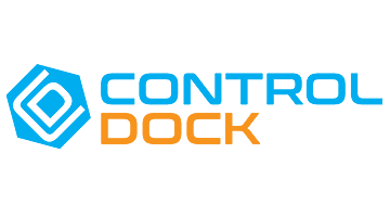 Logo for Controldock.com