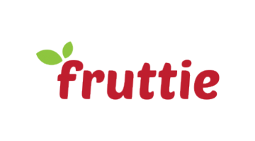 Logo for Fruttie.com