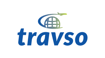 Logo for Travso.com