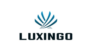 Logo for Luxingo.com