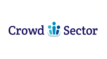 Logo for Crowdsector.com