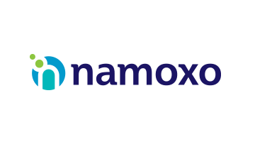 Logo for Namoxo.com