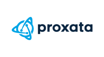 Logo for Proxata.com