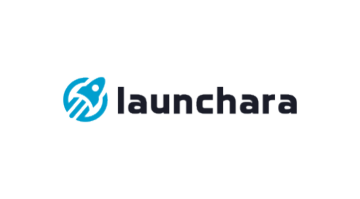 Logo for Launchara.com