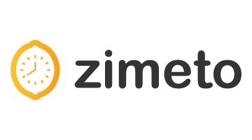Logo for Zimeto.com