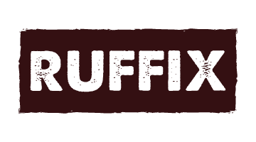 Logo for Ruffix.com