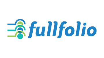 Logo for Fullfolio.com