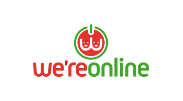Logo for Wereonline.com