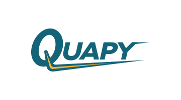Logo for Quapy.com