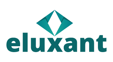 Logo for Eluxant.com