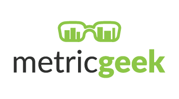 Logo for Metricgeek.com
