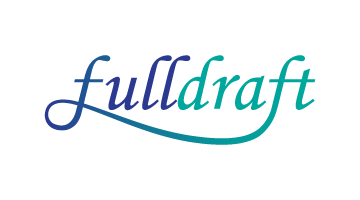 Logo for Fulldraft.com