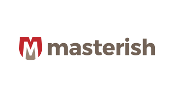 Logo for Masterish.com