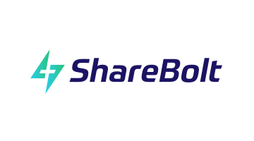 Logo for Sharebolt.com