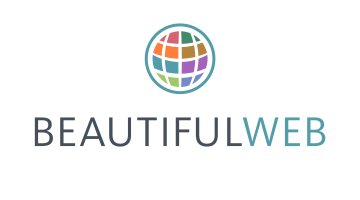 Logo for Beautifulweb.com