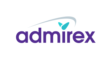 Logo for Admirex.com