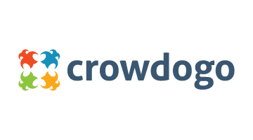 Logo for Crowdogo.com