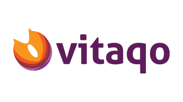 Logo for Vitaqo.com