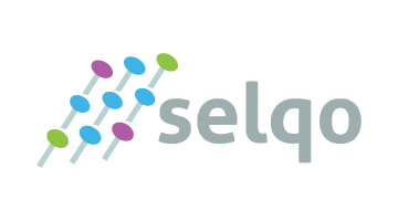 Logo for Selqo.com