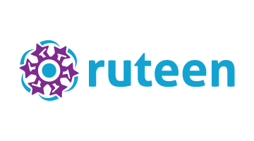 Logo for Ruteen.com
