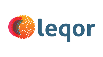 Logo for Leqor.com