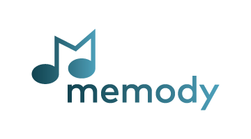 Logo for Memody.com