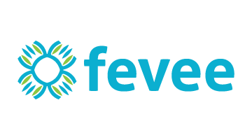 Logo for Fevee.com