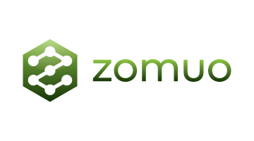 Logo for Zomuo.com